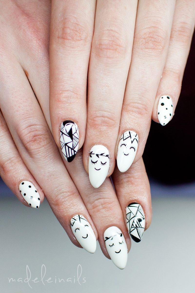 manicure hybrydowy bydgoszcz