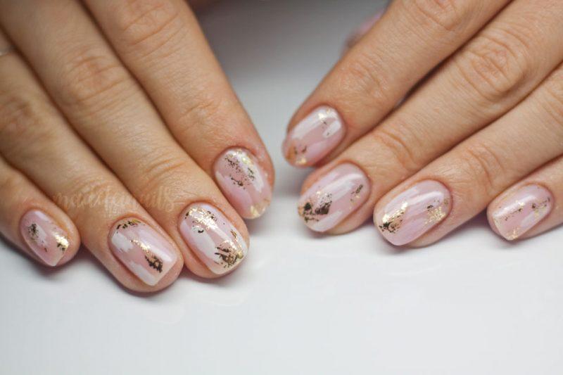 paznokcie hybrydy bydgoszcz